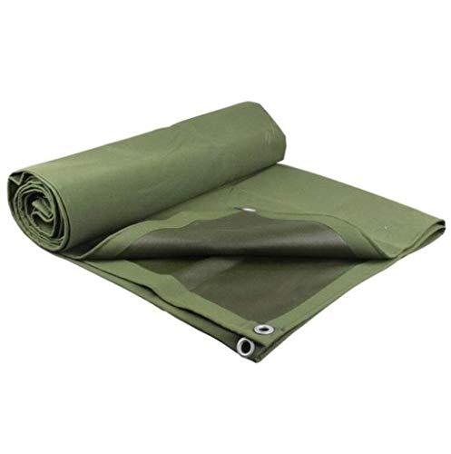 Regensicherer Markisenstoff für hohe Beanspruchung mit Ösen, Festzelt-Partyzelt (Caneary) -Zelt-Überdachung-Markise Hohe Dichte (größe : 9.9x16.5ft/3x5m)