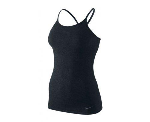 Nike 845402-001, Scarpe da Basket Uomo Nero