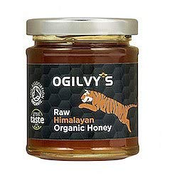 Ogilvy's Honey - Himalayan Highlands - 240g