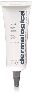 Dermalogica Total Eye Care Cream 15 ml