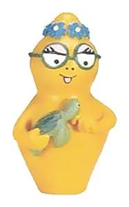 Universal Trends P65625 - Figurita Barbotine con Tortuga