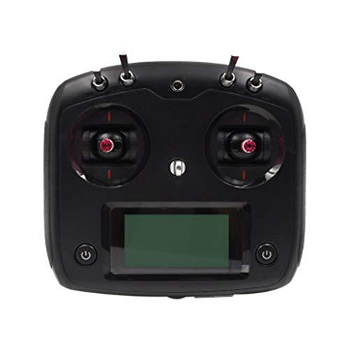 Dapei Flysky FS-i6S 2.4G 10CH RC Sender mit iA6B Empfänger für Drohne Quadcopter Flugzeug Ersatzteile Zubehör