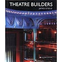 Theatre Builders: A Collaborative Art