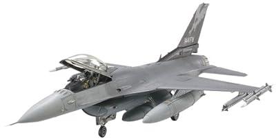 Tamiya 300061101 - 1:48 Lockheed Martin F-16C Block 25/32 von Tamiya