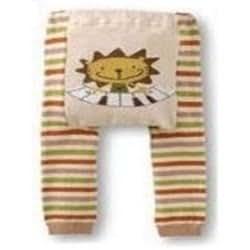 """Bébé / Enfants Leggings, Pantalon - """"Lion"""" 12-24 mois + LIBRE BAVOIR"""