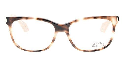 Vivienne westwood -  occhiali da sole  - donna tartaruga