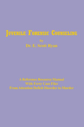 Juvenile Forensic Counseling