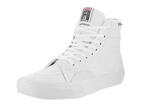 Vans Av Classic High Pro True White True White