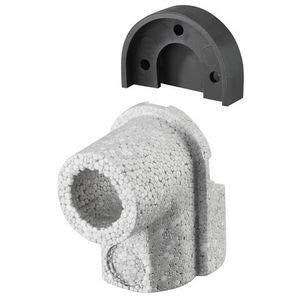 Oventrop OV Schallschutz Cofit P Set für Wandscheiben kurze Bauform