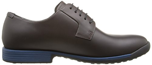Camper Bowie 18894–014Lace Up Casual Chaussures Chocolate (014)