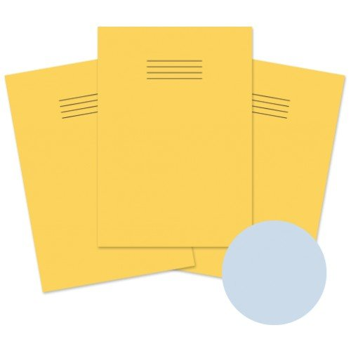 rhino-f12m-a4-48-page-tinted-paper-exercise-book-yellow-blue-pack-of-3