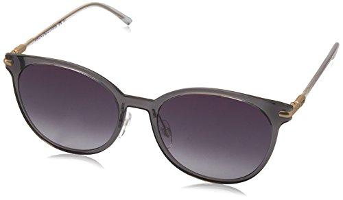 Tommy Hilfiger Damen Sonnenbrille TH 1399/S 9O R1Y 53, Grau Crystal/Grey Preisvergleich