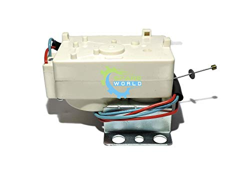 Spareworld Drain Motor Compatible with Samsung Top Load Fully Automatic Washing Machine