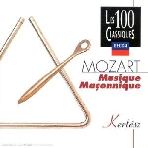 Musique maçonnique  (coll.les 100 classiques)