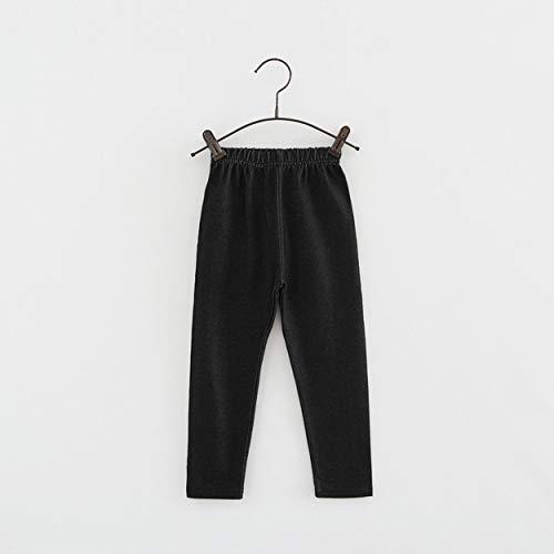 ClookYeed Mode warme elastische Mädchen Jeans Single Layer Kinder Winter warme Kleidung beiläufige kompakte Nette Kleidung -