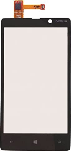 Nokia Lumia 820 Digitizer Touchscreen Replacement Part