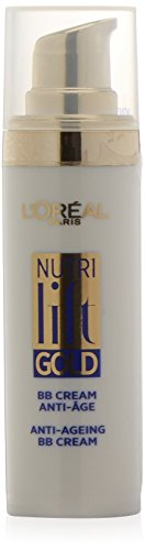 Loreal Maquillaje Bb Cream Nutri Lift Gold