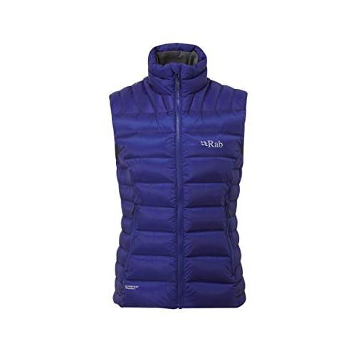 31DCHUMAA7L. SS500  - Rab Women's Electron Vest