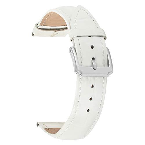 Cinturini orologi di ricambio in pelle da uomo 22mm per uomo donna