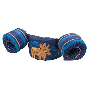 Stearns Puddle Jumper Deluxe - 30-50lbs - Lion