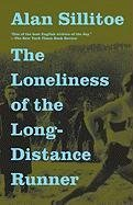Portada del libro [The Loneliness of the Long-Distance Runner] (By: Alan Sillitoe) [published: March, 2010]