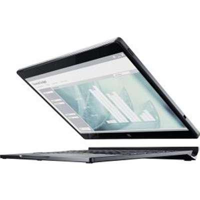 Dell Latitude 12 7000 (7275) Series 2-in-1 Laptop, 12.5 Inch FHD Touch Screen, Intel Core m5 6Y57 Processor, 8 GB Memory, 256 GB SSD, Windows 10 Pro