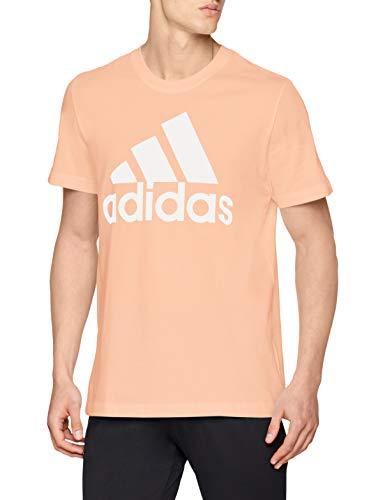Adidas CZ7508 M Camisa Camiseta Cuello Redondo Manga