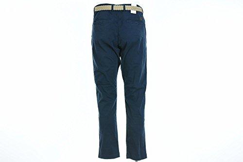 JACK&JONES pantalons pour hommes 12121066 bleu Blu