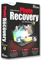 SOFTWARE, PHOTO RECOVERY FOR WINDOWS BPSCA AVQ-SPPW-BOX-SM - CS21378 By AVANQUEST