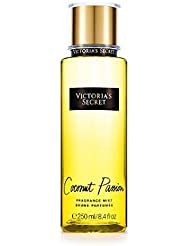 Victoria's Secret Coconut Passion Brume pour Corps