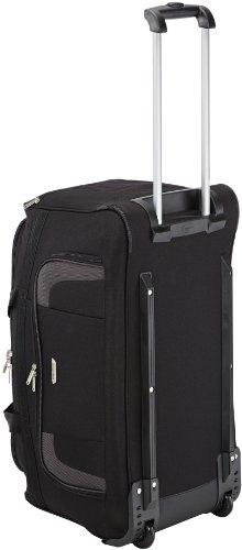 Travelite Koffer Orlando, 70 cm, 83 Liter, Schwarz, 98481 -