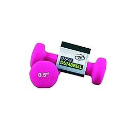 Fitness-Mad Manubri