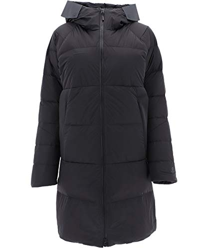 Mammut Luxury Fashion Damen M101301240310001 Schwarz Jacke | Herbst Winter 19