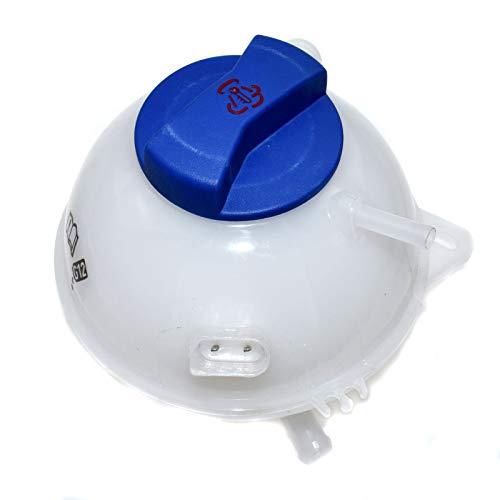 Nouveau Bouchon de réservoir Réservoir d'expansion du liquide de refroidissement et kit pour VWS Jetta Golf Audis 1j0121403b, 1j0121321b 97 98 99 00 01 02 03 04 05 06 07 08 09 10 11