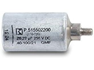 Kondensator Passend Für S50 S51 S70 Sr50 Kr51 1 Kr51 2 Sr4 2 Sr4 3 Sr4 4 Deutsche Produktion Auto