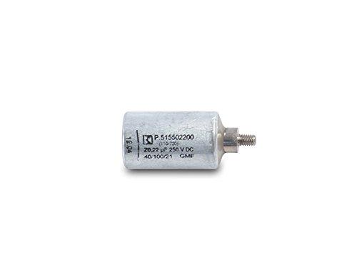 Kondensator S50, S51, S70, SR50, KR51/1, KR51/2, SR4-2, SR4-3, SR4-4 (deutsche Produktion)*