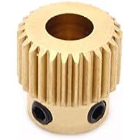 Extruder Vorschubrad für 1,75/3mm Filament