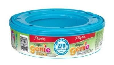 Playtex Diaper Genie II Refill Cassette (2-Pack) (Einwegwindeln)