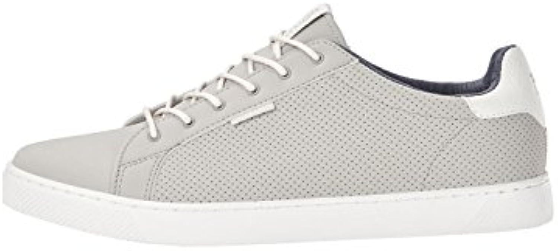 JACK&JONES 12132859 Trent Sneakers Hombre Grey 43  -