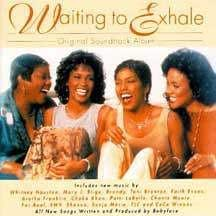 Waiting to Exhale [CASSETTE]