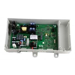 Frisquet - Boîtier électronique CD20 de 05 à 10.34 - FRISQUET : F3AA40827