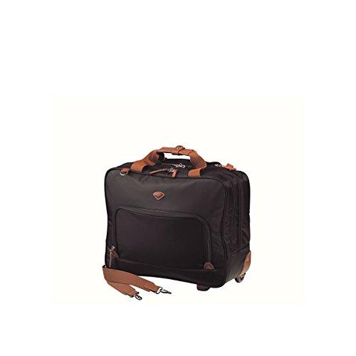 Pilot-case 2 compartiments - Jump