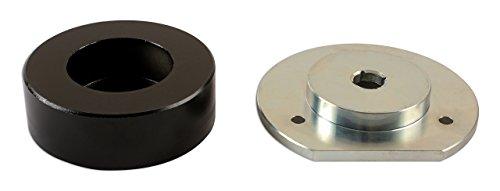 Laser 6191 Front Crankshaft Oil Seal Fitting Tools Test