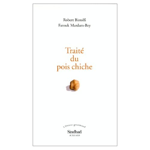 Traité du pois chiche