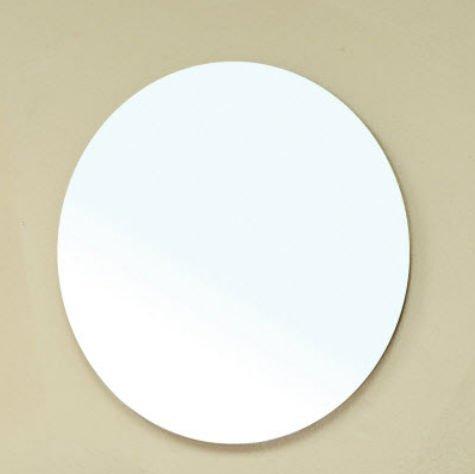 Bellaterra Home 203106-MIRROR Mirror by Bellaterra Home