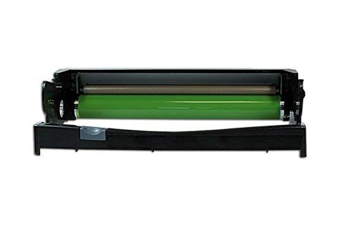 E260x22g Fotoleiter (QUADROPRINT Trommel ersetzt Lexmark E260X22G, ca. 30.000 Seiten, für Lexmark E 260 360 460 462, Optra E 260 360 460, X 264 360 363 364 460 463 464 466 D DE DN DTE DTN DW DWE Series)