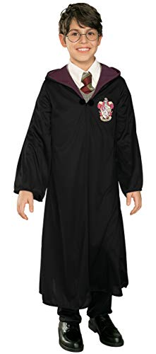 Rubie's 884252 - Harry Potter Robe Größe L (Harry Potter Kostüm Robe)