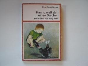 Hanno malt sich einen Drachen (4980 280).