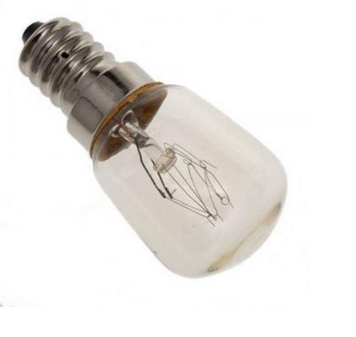 Et 14 Ampoule pour four Culot 25 W 1 pz 300 ° universel