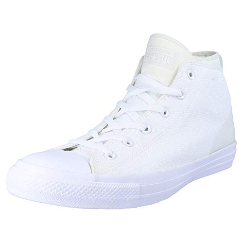 Converse All Star Syde Street Mid chaussures white